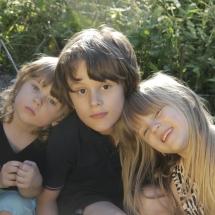 Moje detičky